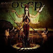 otep album