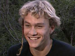 heath ledger videos