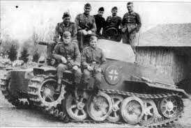 116 panzer division