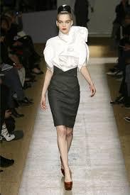 fashion runway 2009