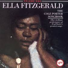 Ella Fitzgerald - Ella Fitzgerald Sings The Cole Porter Songbook, Vol. 1