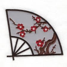 chinese fan designs