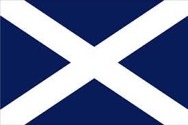 st patricks flag
