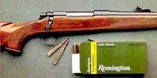 remington 7mm rifles