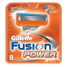 gillett fusion power