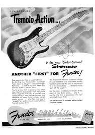 fender 1954