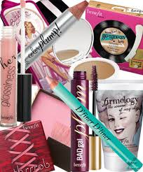 benefit make up