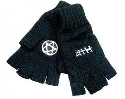 him gloves