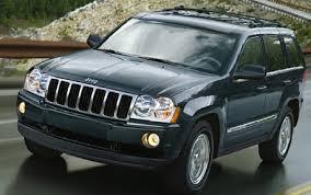 jeep grandcherokee