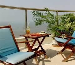 home balconies