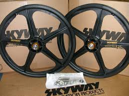 20 mag wheels