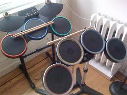 drums for rock band