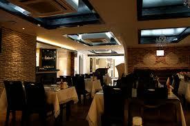 arabian restaurant