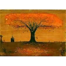 halloween tree ray bradbury