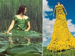 dresses unusual