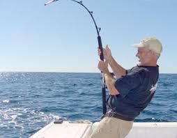 marlin fishing boats
