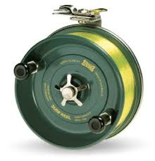 alvey fishing reel