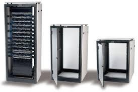 small computer rack