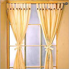 curtains drapery