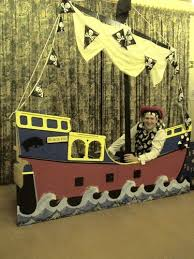 childrens pirate ship
