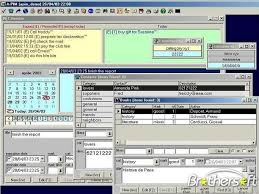 personal information manager software
