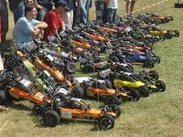 baja 5b racing