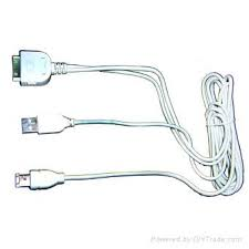 fire wire usb cable