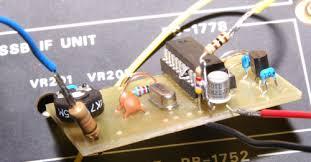 2n222 transistor