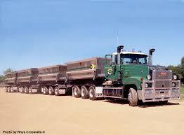 mack trailers