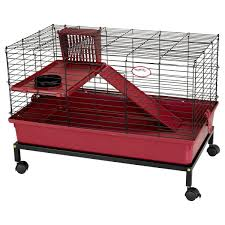 small guinea pig cages