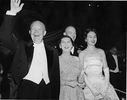 eisenhower family