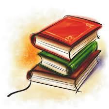 libri sovrapposti