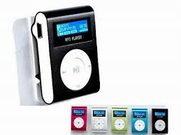 mp3 digital players