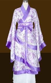 hanfu clothing