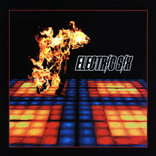 Electric Six - Vengeance & Fashion
