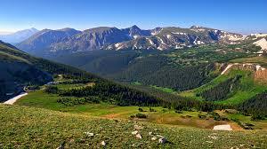 colorado mountain photos
