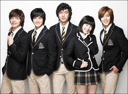 boys over flowers korean pictures