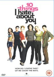 10 things hate you