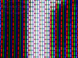 rgb pixel