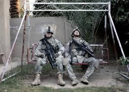 fotos de soldados americanos