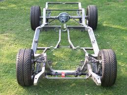 a body frame