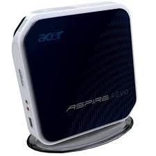 acer aspire processor