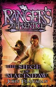 rangers apprentice 6