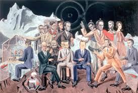 hans arp paintings
