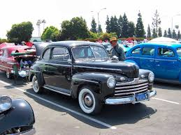 1946 fords