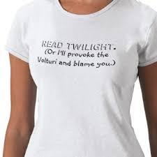 twilight tour t shirt
