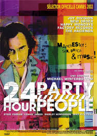 24 party people