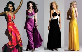 dress trend 2009