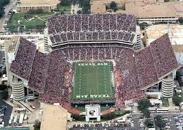kyle field pictures