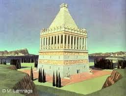 mausoleum photos